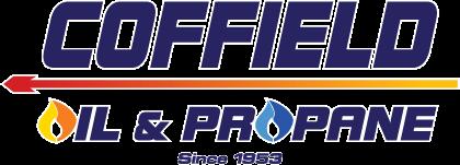 Coffield Oil Company Logo